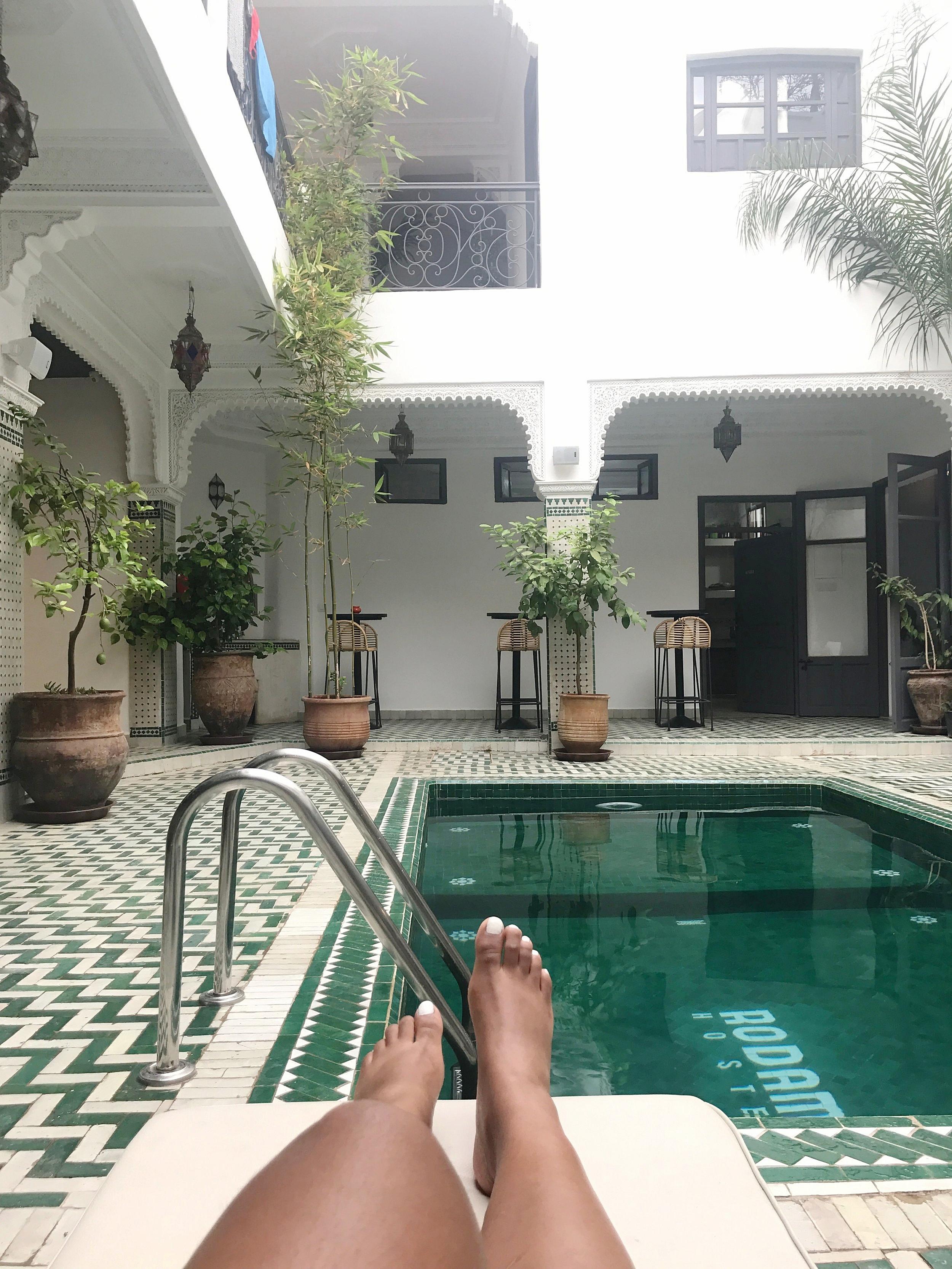 Marrakech_Rodamon Hostel Review_ You Me Travel Co