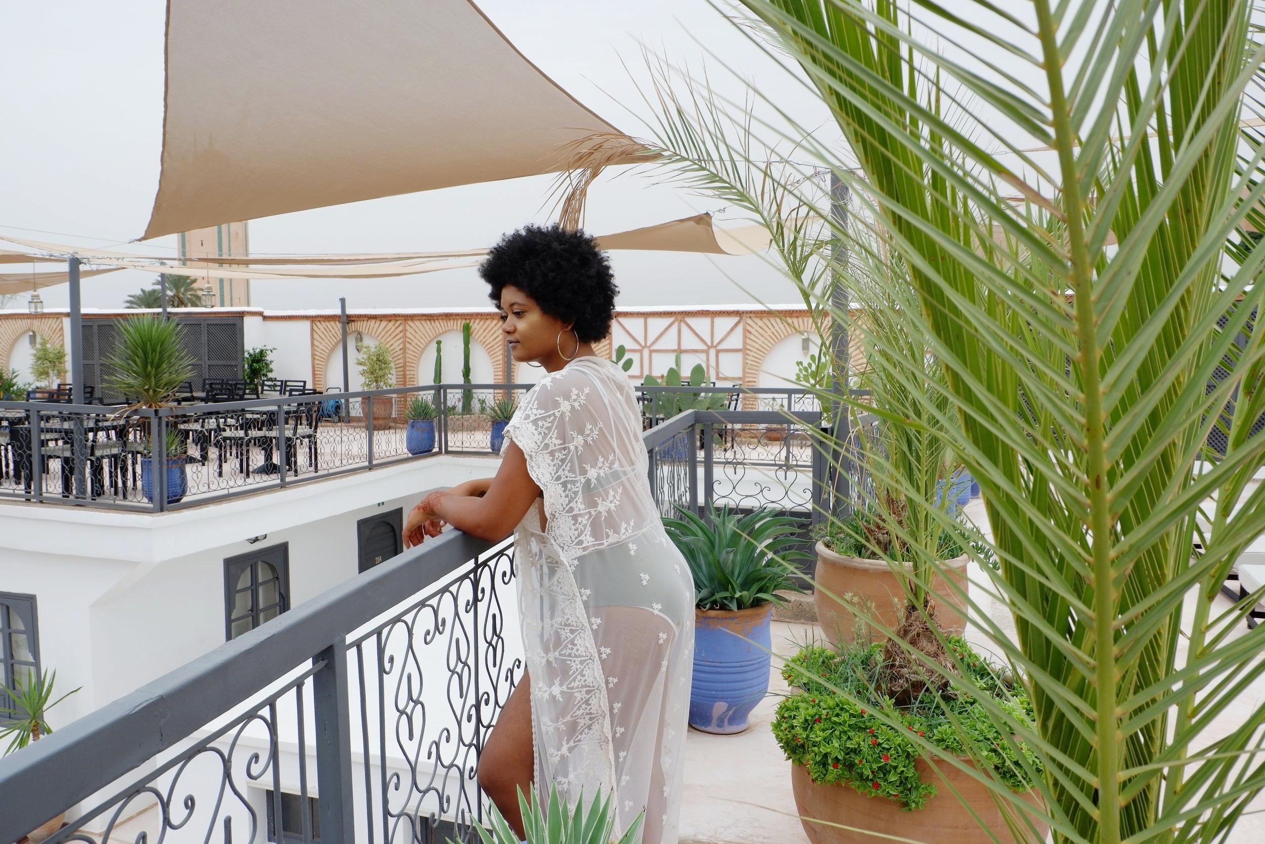 Marrakech_ Rodamon Hostel Review_You Me Travel Co