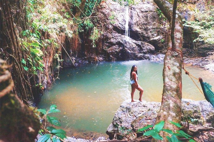 You Me Travel Co_Kuyawyaw Falls_Philippines