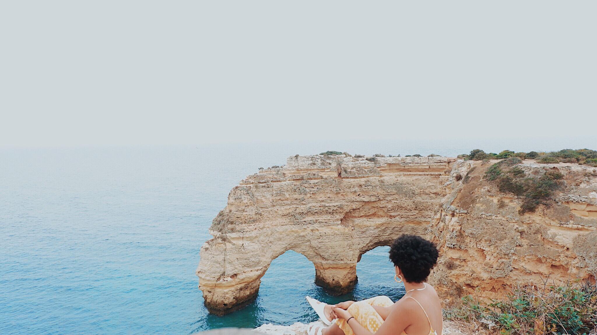 You Me Lunch and Travel_Praia de Marinha