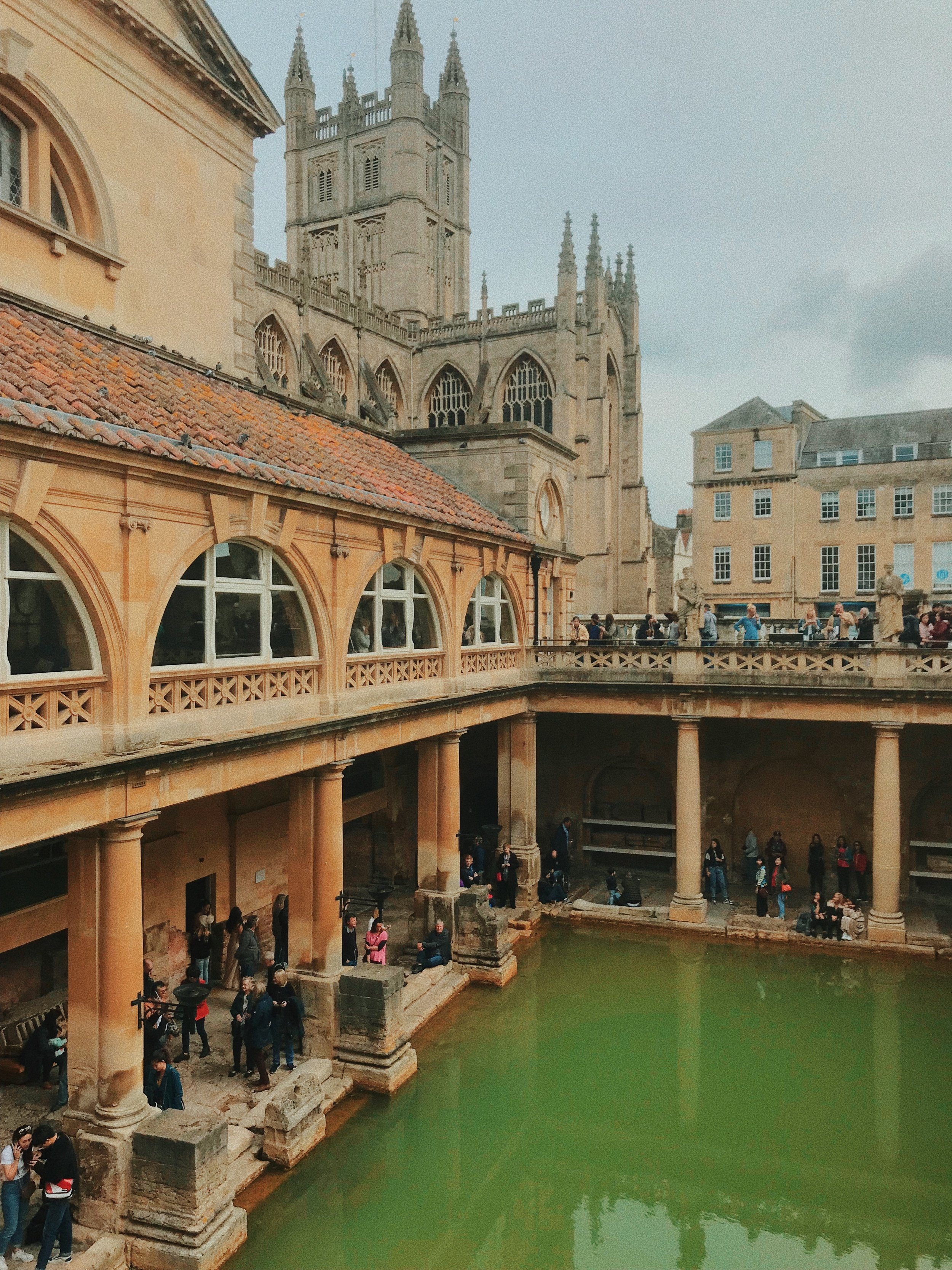 Why Bath, UK is the ultimate Day Trip from London