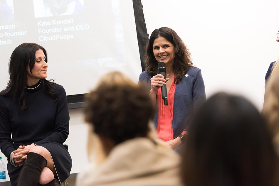 Monisha Perkash, CEO and Co-founder, Lumo Bodytech