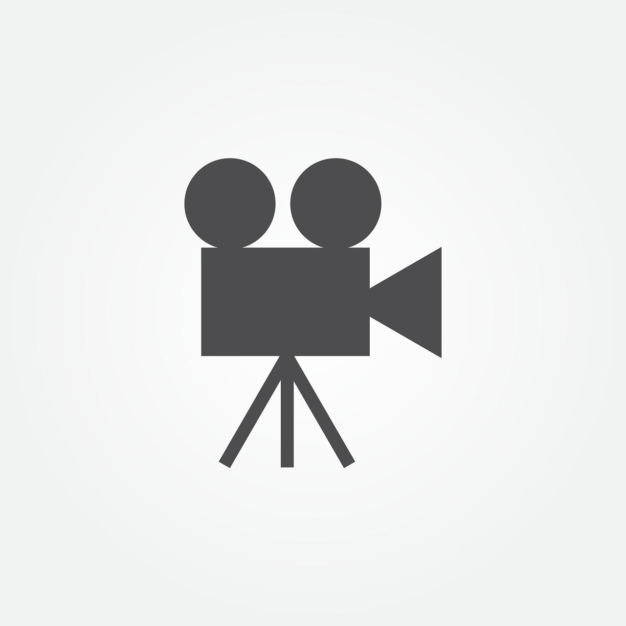 We Start Filming