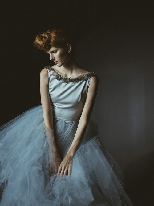 Delaney Coyle for   Red Models NYC