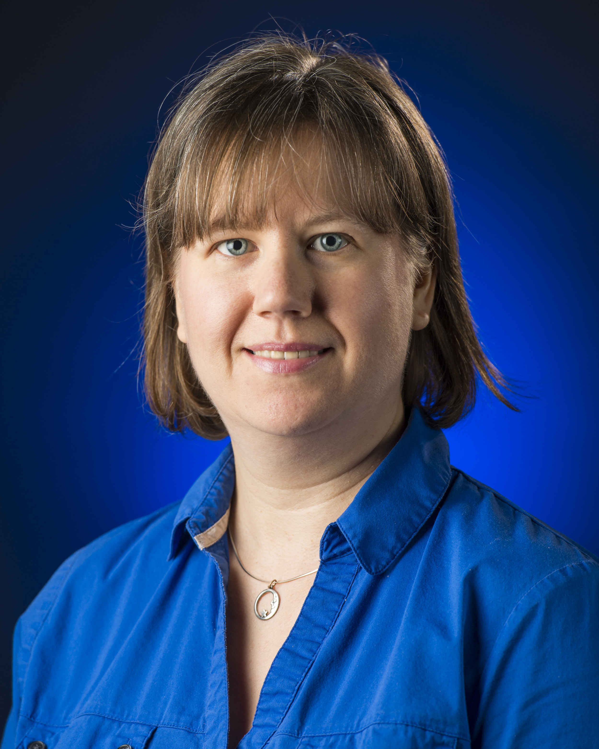 Dr. Sarah Noble talks about the LADEE mission and an epiphany she had in graduate school. For more about Dr. Noble, visit her  website .