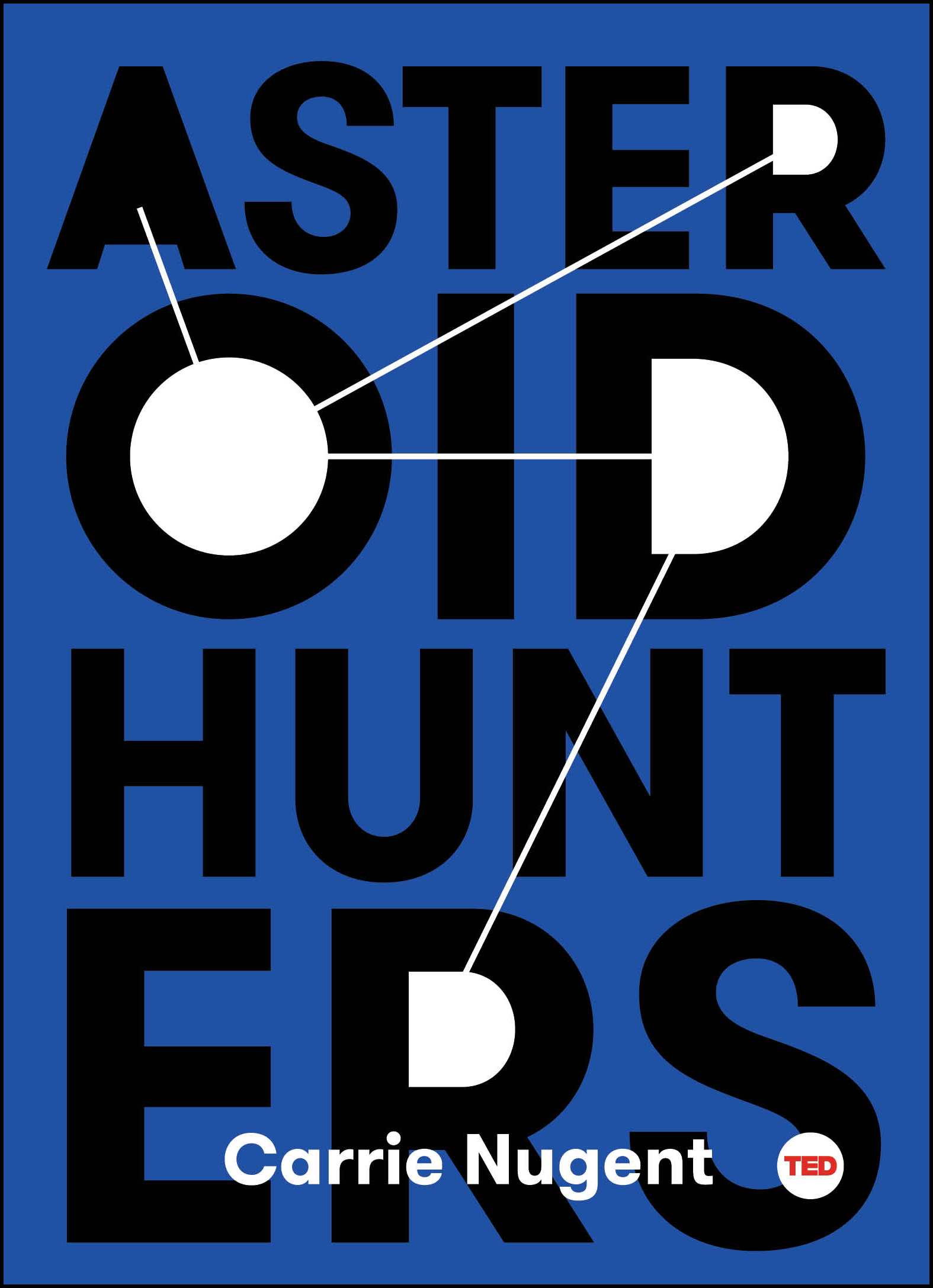 """As part of the 2016  TED Fellows  class, I got to meet cool people and I got to talk about asteroids. My TED talk is now online ( watch it here! ) and the companion book, """"Asteroid Hunters"""", by me, is now available in the US, UK, Canada, Australia, and India. There's also e-book and audiobook versions. This bonus episode contains an excerpt from """"Asteroid Hunters"""".  """"Asteroid Hunters"""" is available at  Amazon ,  Barnes & Noble ,  IndieBound , and as an  iBook . An audiobook version will also be available."""
