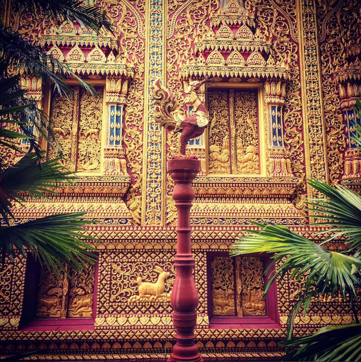 Wat Sridonmoon