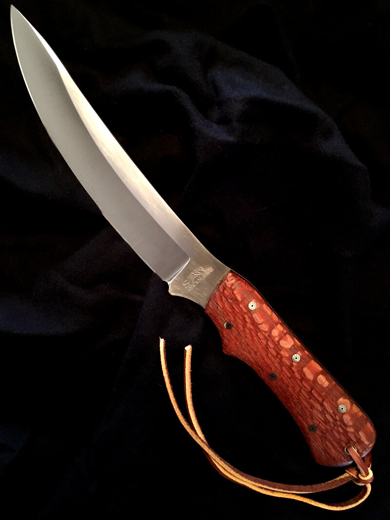 Tiger Tooth ~ Lacewood.jpg