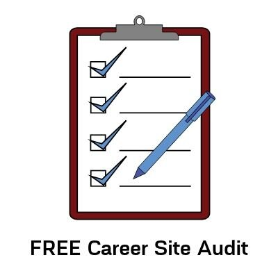 Insiders will also get a complimentary career site audit free of charge to help you understand the candidate experience on your company pages.