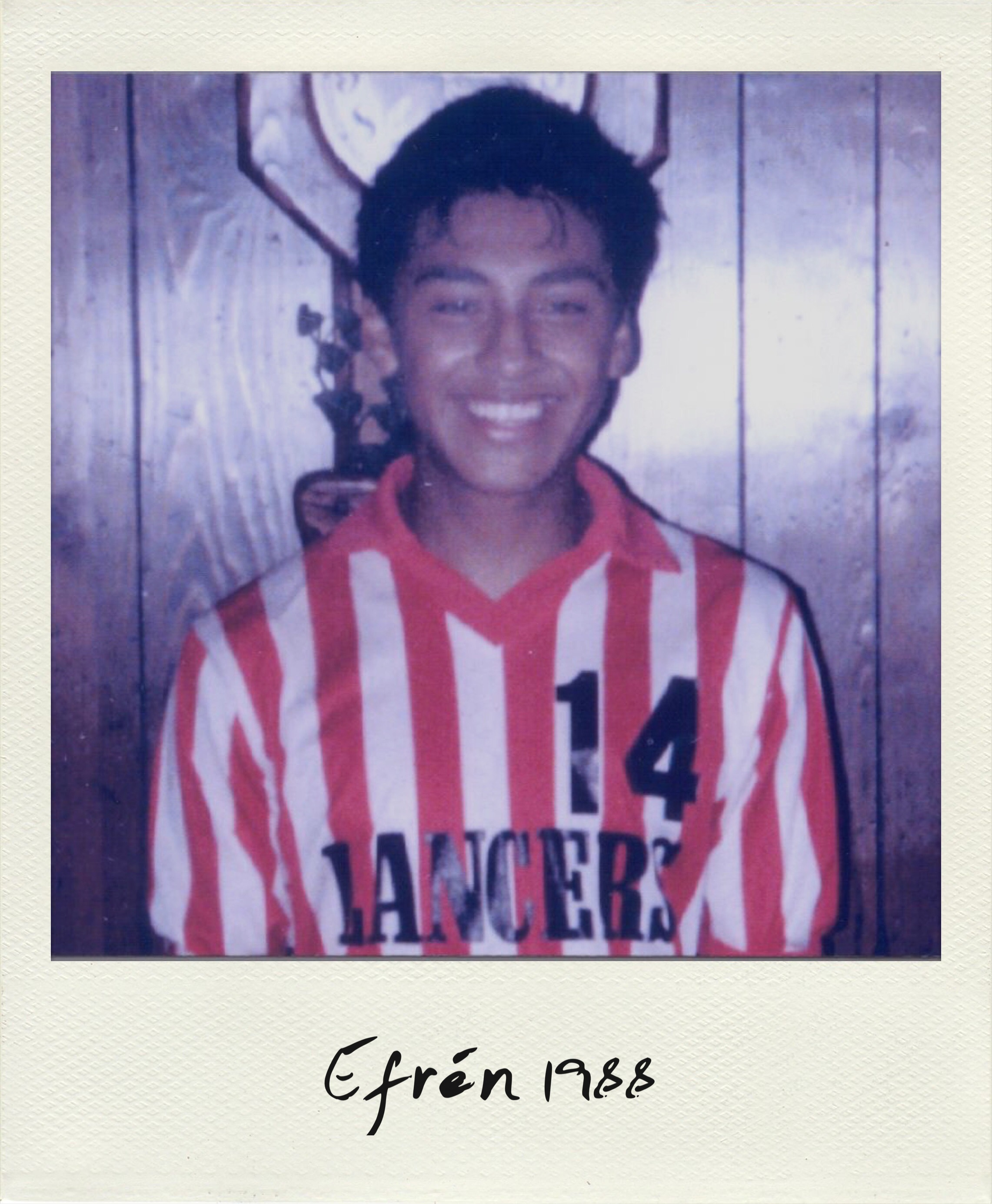29 years ago, - Efren was convicted for the murder and armed robbery of Rick Tetzlaff,a manager at the grocery store where he was working as a bagboy. He was 15 years old and an honor roll student with no criminal record. Efren alleges that on the night of the crime, he was brought home by the store's manager after completing an overtime shift. He came home, heated up a slice of pizza his mom left out for him, went up to his parent's room to catch up about his day, and then went to bed.Meanwhile, the store was robbed and the manager was murdered.Efren was charged with 3 life sentences and was the first teenager to be automatically sentenced to JLWOP in Michigan's history.There was no physical evidence linking Efren to the crime and no eyewitnesses. The case against Efren was based primarily on the statements of other youths who received reduced charges and sentences in exchange for their testimonies. Efren's mother and his younger brothers all claim that they had witnessed his return home before the murder was committed. Those testimonies were discarded. Efrén was sentenced to two life without parole sentences and one parolable life sentence.Efren was tried and convicted by a jury comprised of 11 White jurors and one Black juror by the Berrien County Court in St. Joseph, MI, which in 1989 had a population that was 95% white. The judge, prosecutor, all the investigating police, and the victim in the case were all white. All but one of the youths in Berrien County who have received life without parole sentences have been children of color.Efren is still seeking exoneration. He expects to be resentenced in the coming months.