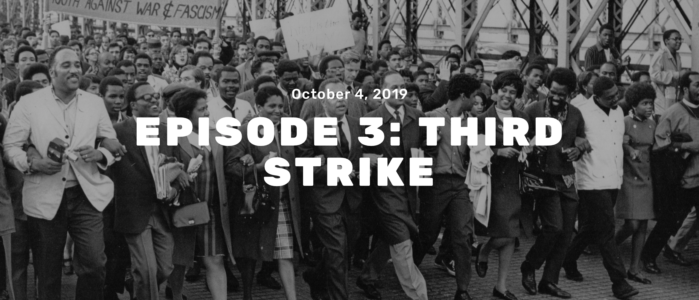 In the fall of 1968, New York City teachers went on strike three times, in reaction to an experiment in community control of schools in Ocean Hill-Brownsville, Brooklyn. The third strike was the longest, and the ugliest.  The movement for community control tapped into a powerful desire among Black and brown people across New York City to educate their own. But the backlash was ferocious. The confrontation at Ocean Hill-Brownsville fractured the connection between teachers and families, between the labor movement and the civil rights movement, between Black and Jewish New Yorkers. Some of these wounds have never really healed.  But as the strike dragged on for seven weeks, schools in Ocean Hill-Brownsville were open for business. And for many students there, the experience was life-changing.