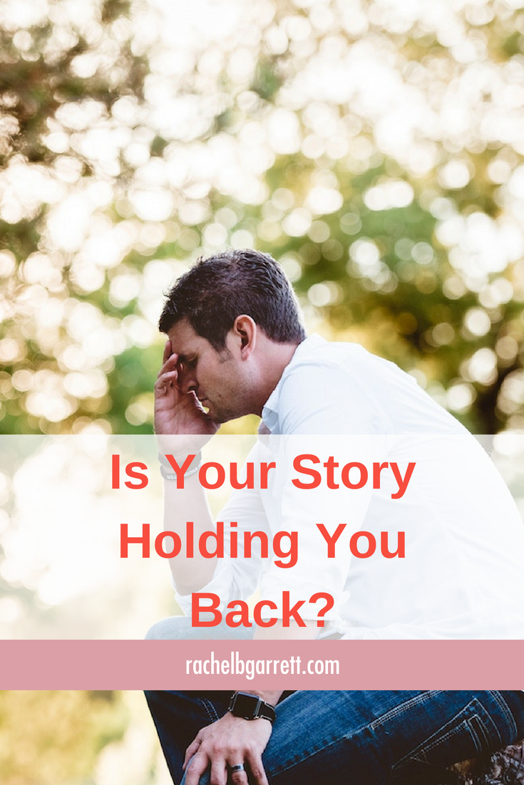 consequences, your story, hold back, career mom