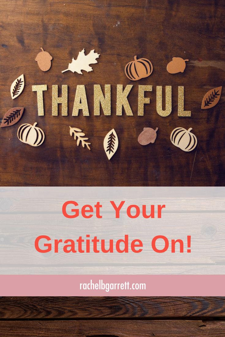 gratitude, thankful, motivation