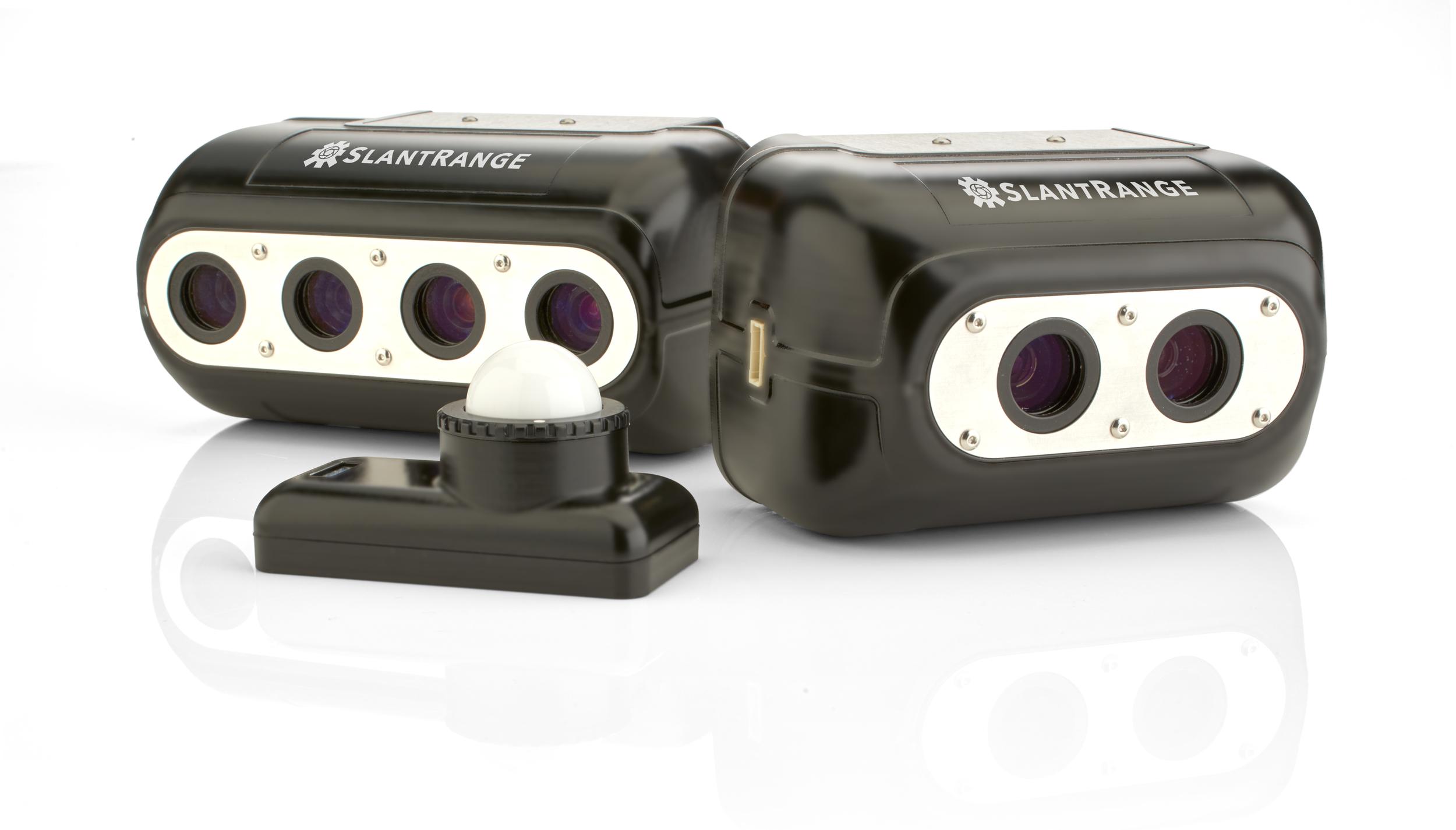Two new sensors from Slantrange