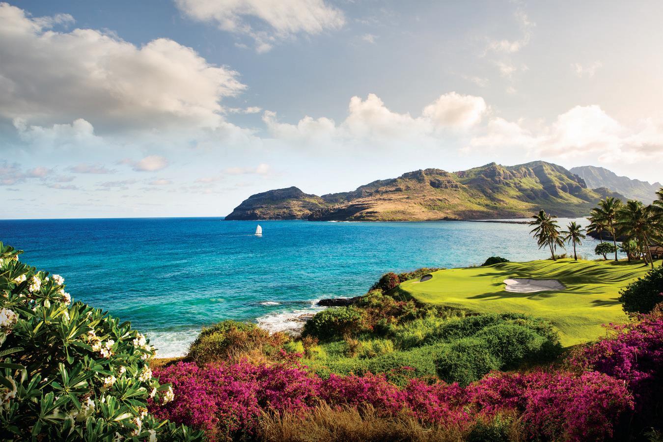 hokuala golf course
