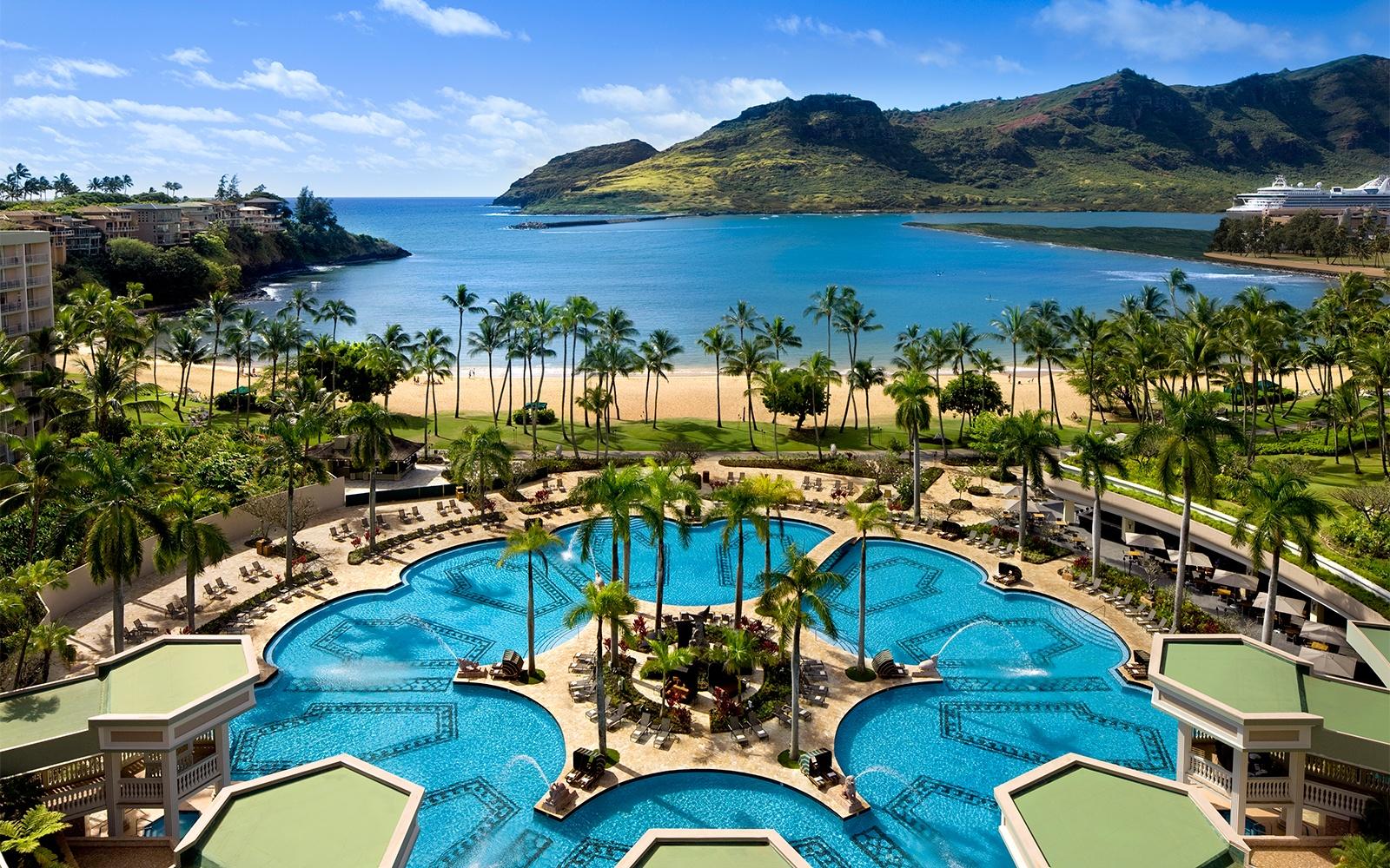 marriott kauai resort