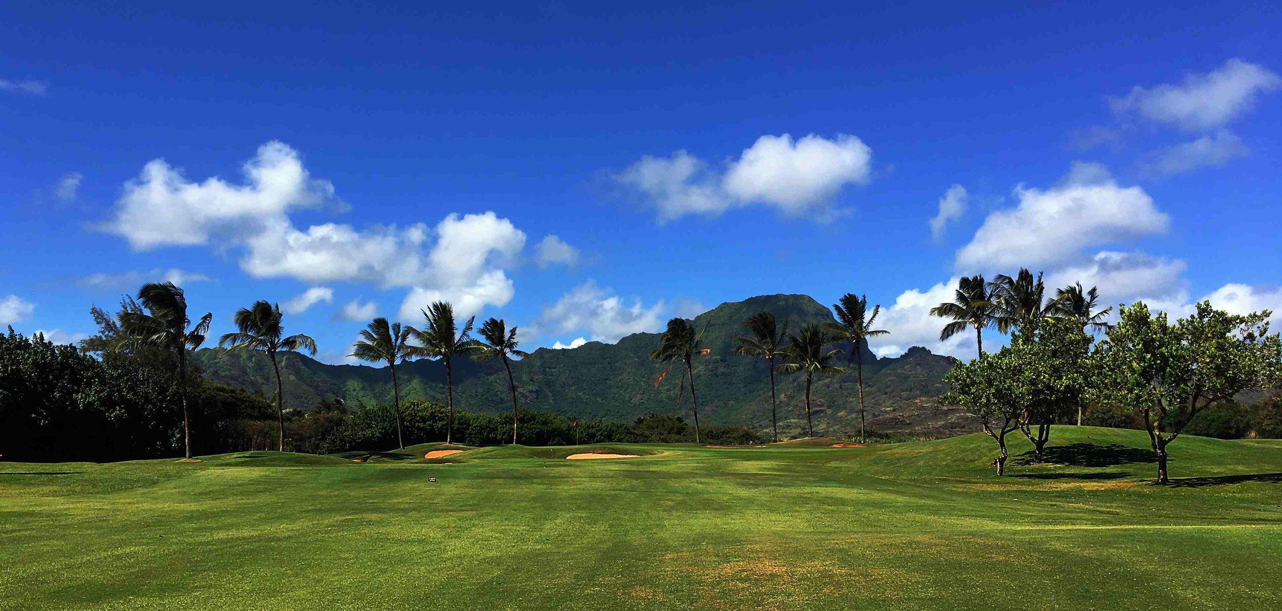 hokuala Golf Club