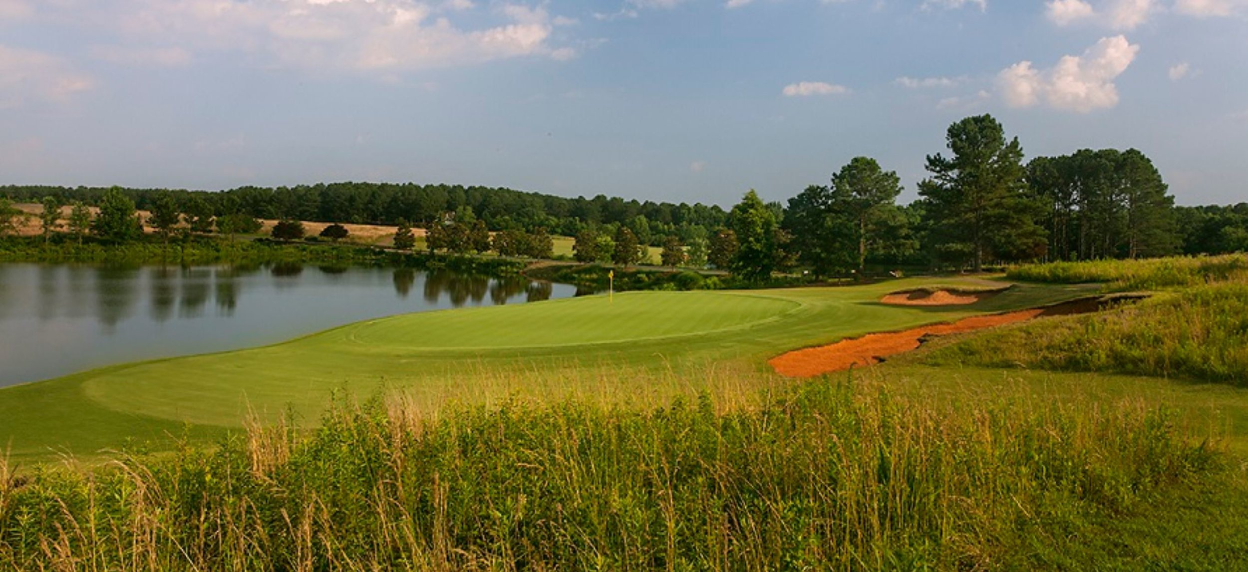 cuscowilla golf club