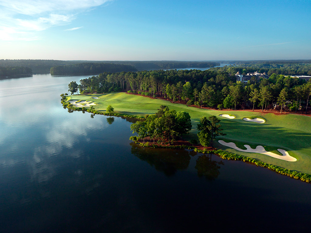 oconee golf course