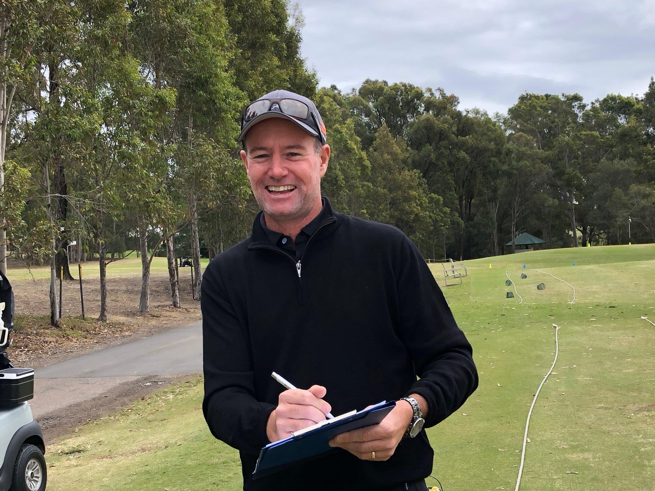 Hunter Golf School Jun 18