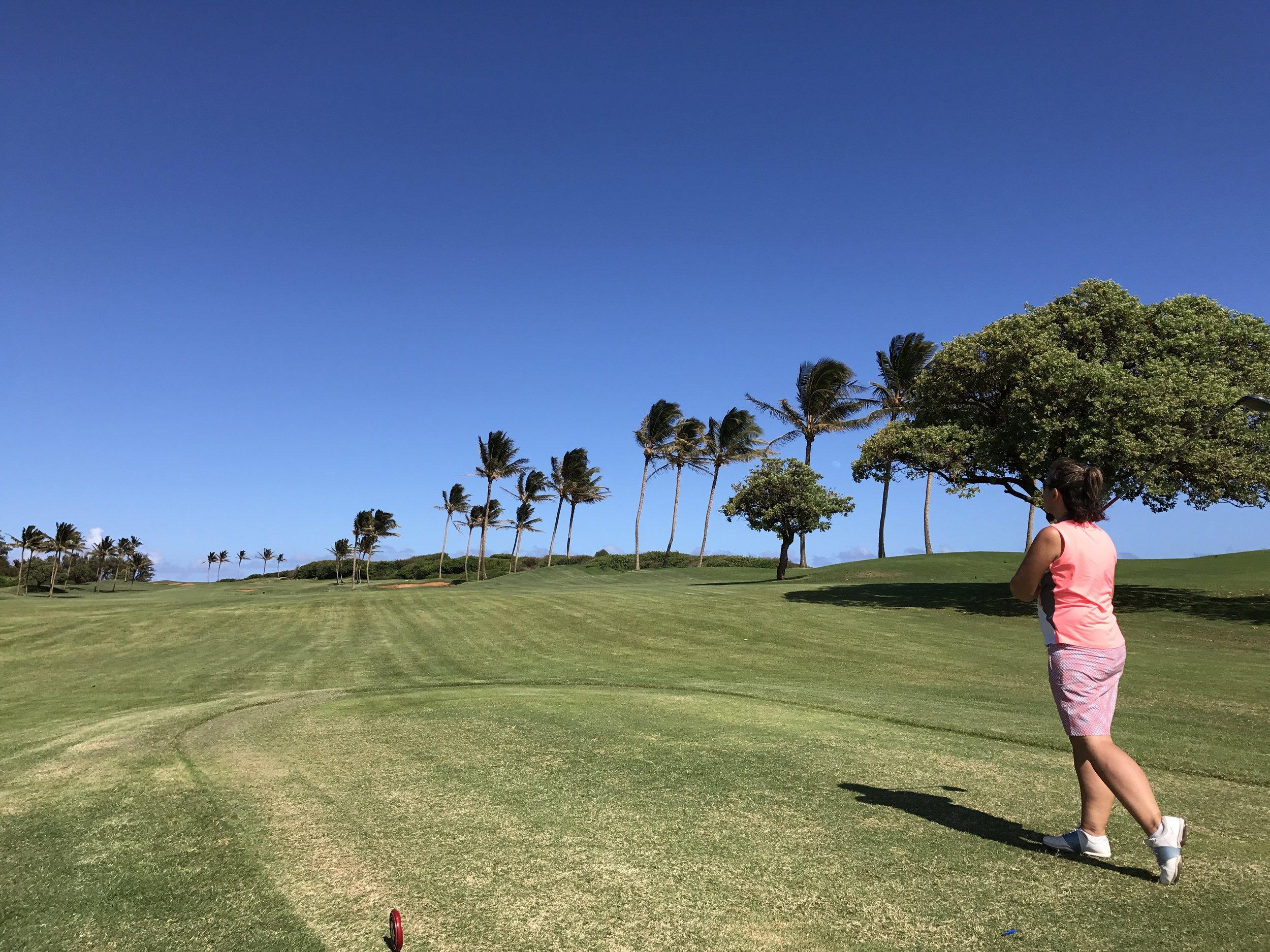 poipu bay golf club