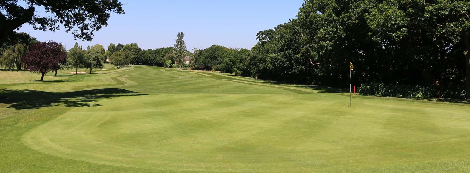 dulwich  & sydenham golf club