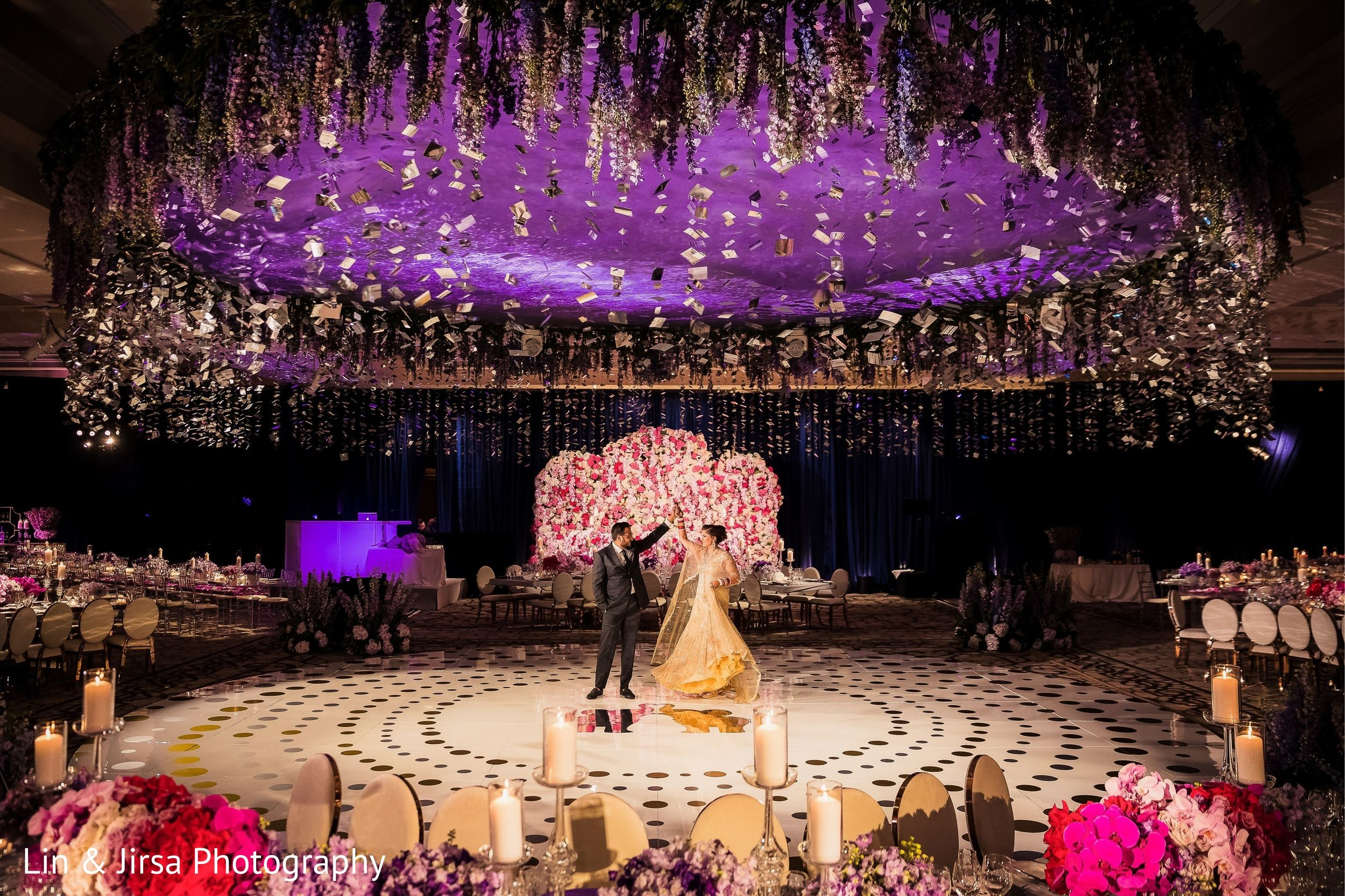 Maharani Weddings: Rashi + Hiren