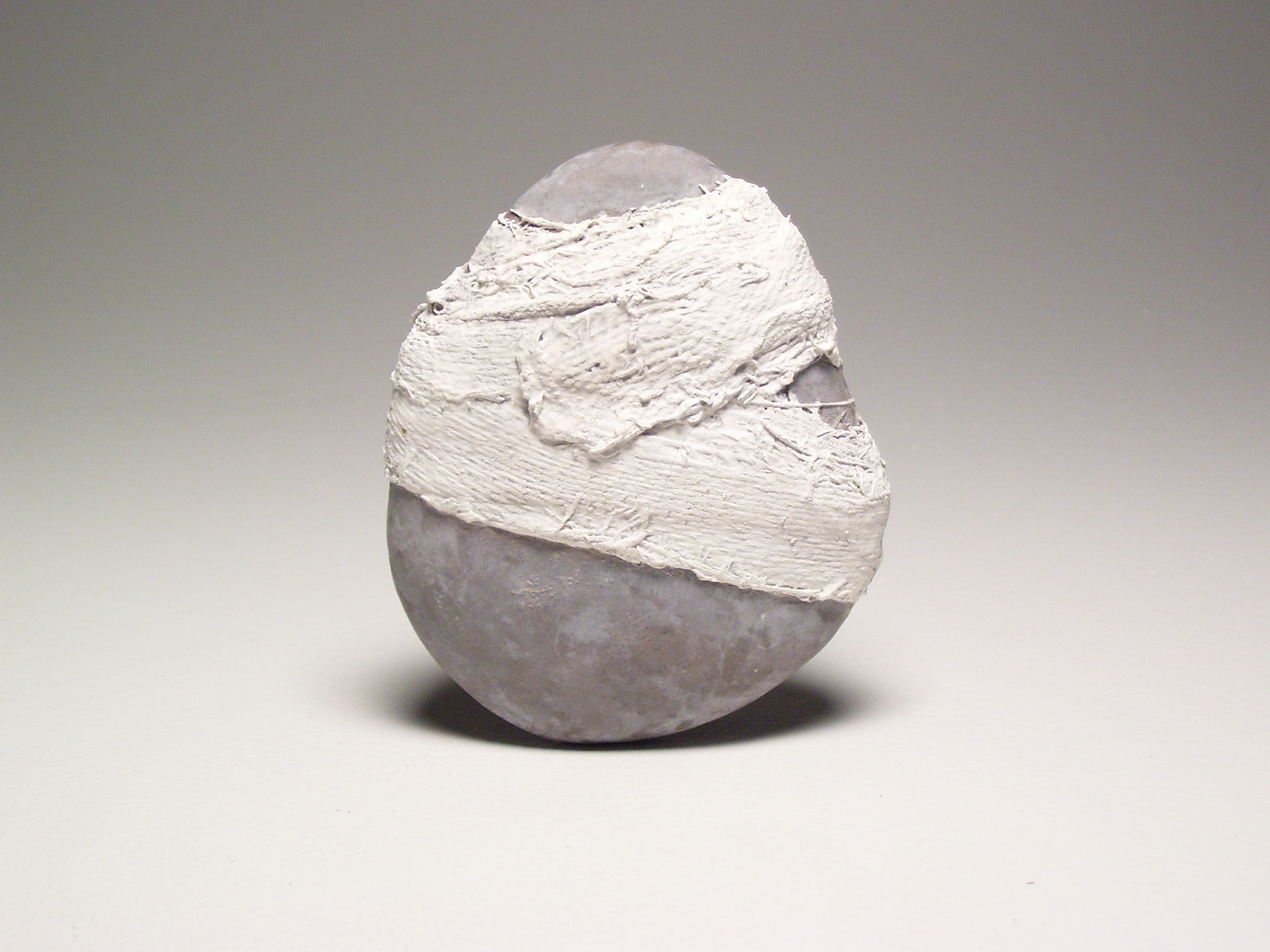 Injured a Stone
