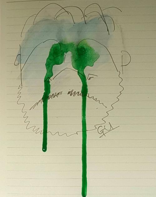 Medium - Green Dot Syndrome