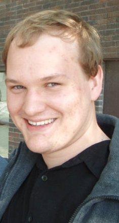 Adam Schleinzer - Assistant Artistic Director