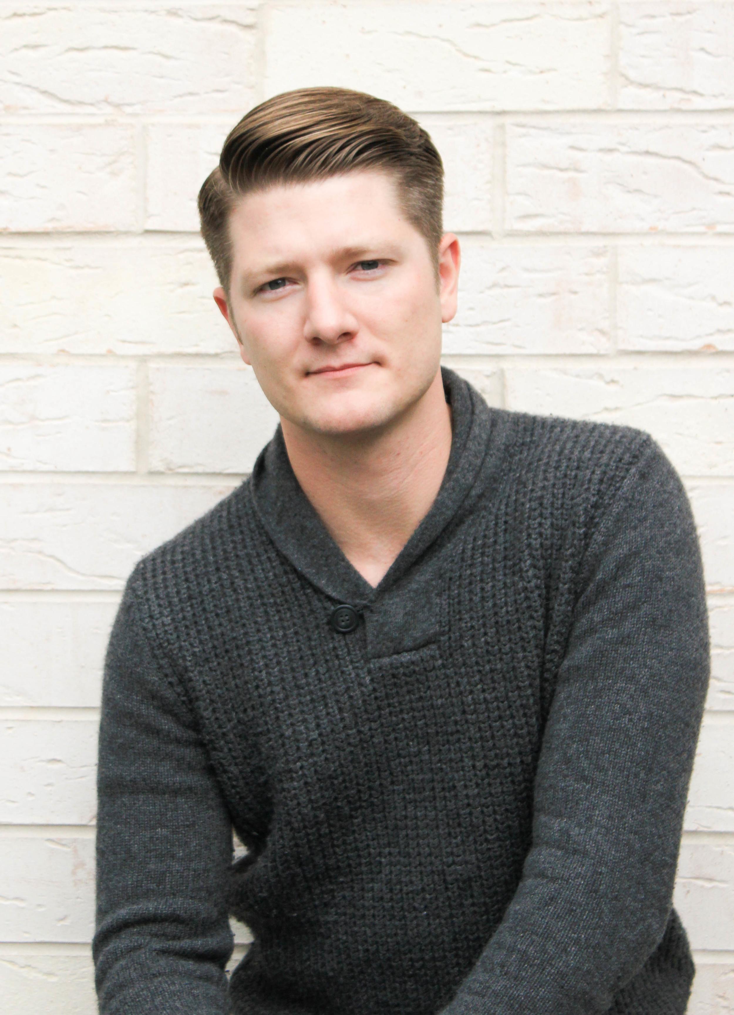 Artistic Director & Founder, Mark Tomasino