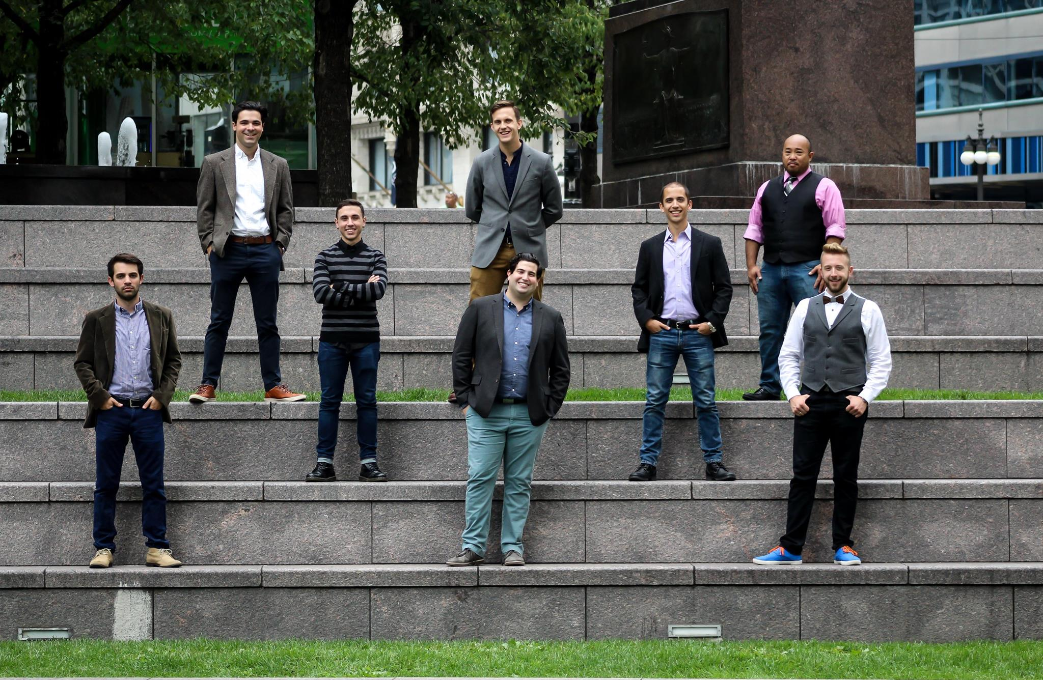 Constellation Men's Ensemble