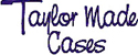 taylor made cases logo