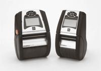 zebra qln mobile barcode printer
