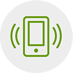 mobile computing icon