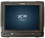 zebra vc80 vehicle mount computer