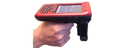 Alien Technology ALH-901 RFID Reader