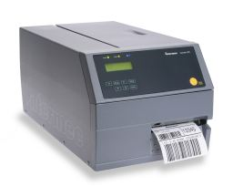 honeywell px4i barcode printer
