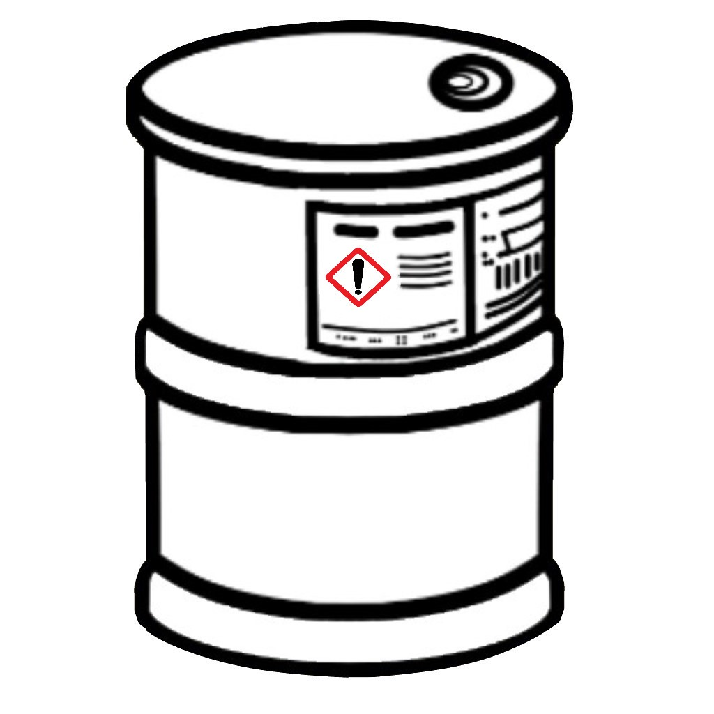 Chemical Labels - See how ADI can help streamline chemical labeling, making compliance quick and easy.