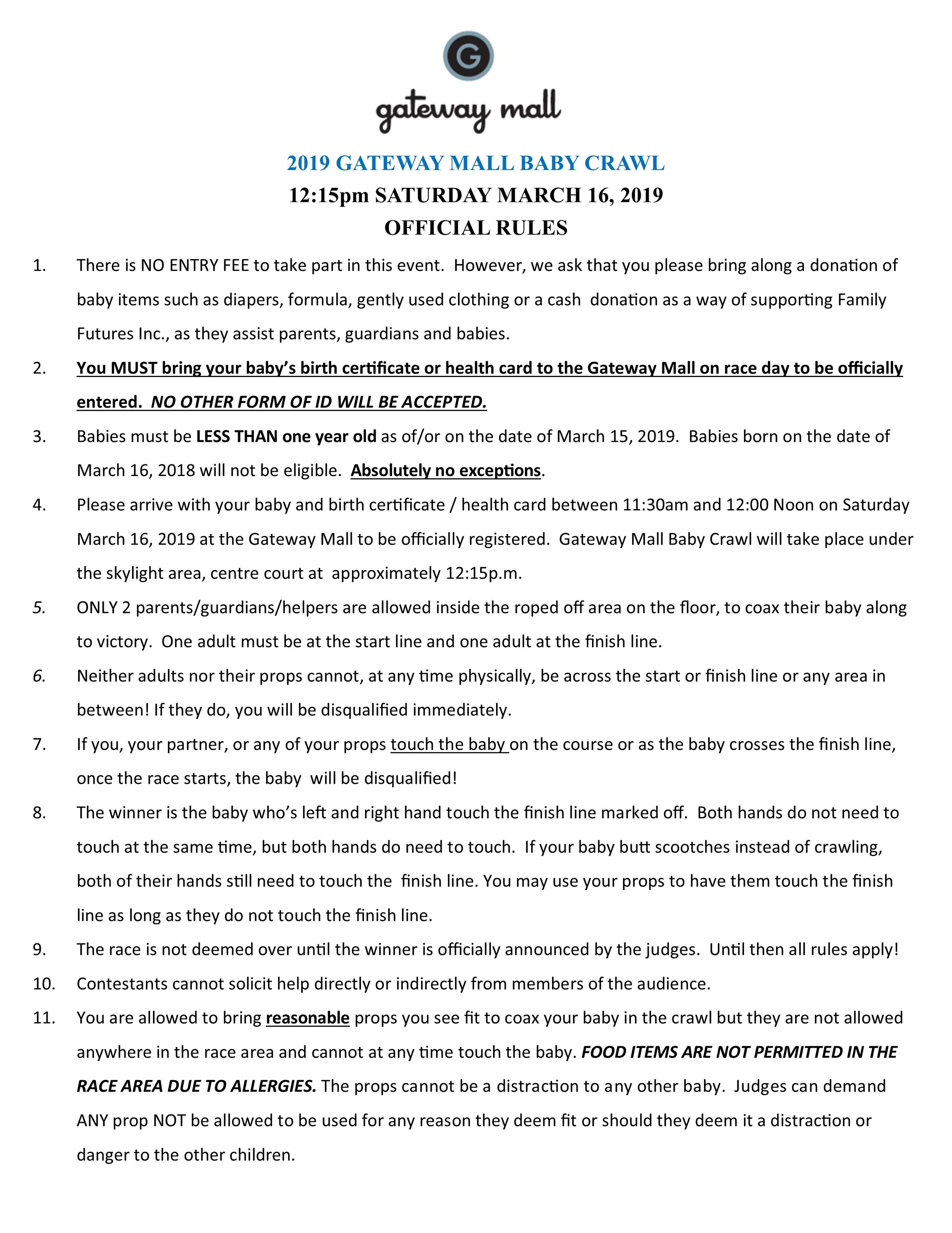 GWM 2019 Baby Crawl  Rules page 1.jpg