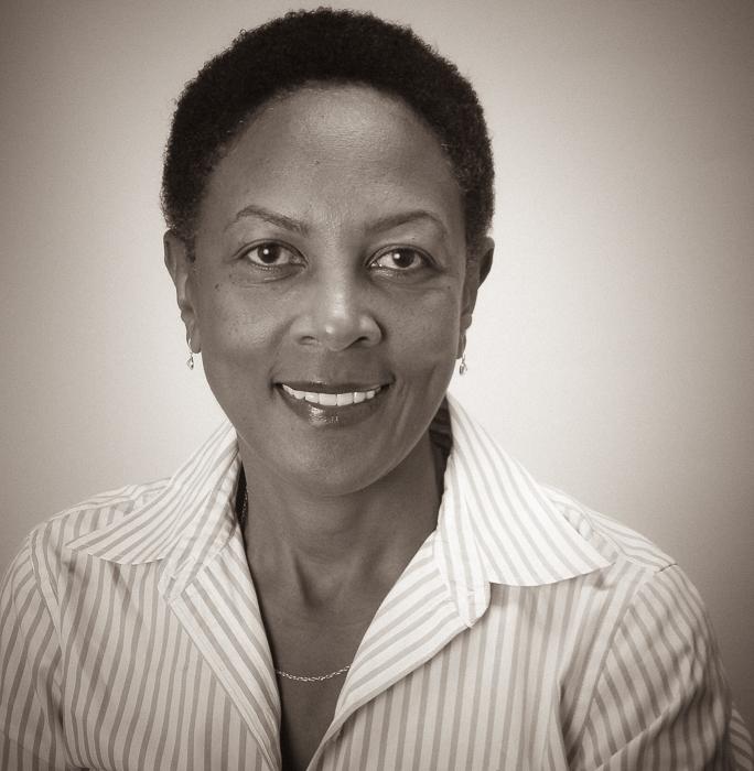 Anne Muindi-Shemenski, Vice-President & Co-Founder
