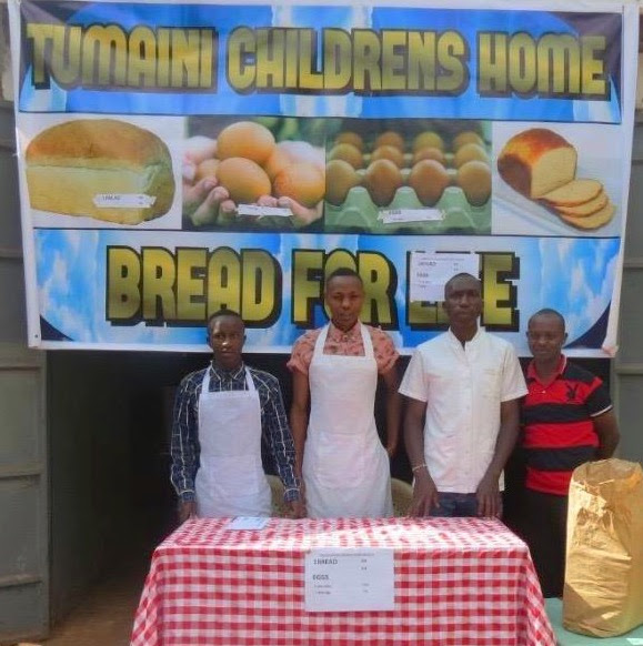 Bread for Life Bakers