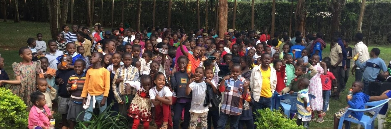 This month we are dedicating our Marafiki (Friends) corner to the children at the Tumaini Children's Ministry. These young people inspire us everyday as we aspire to build a better future where they can be self-sustaining.