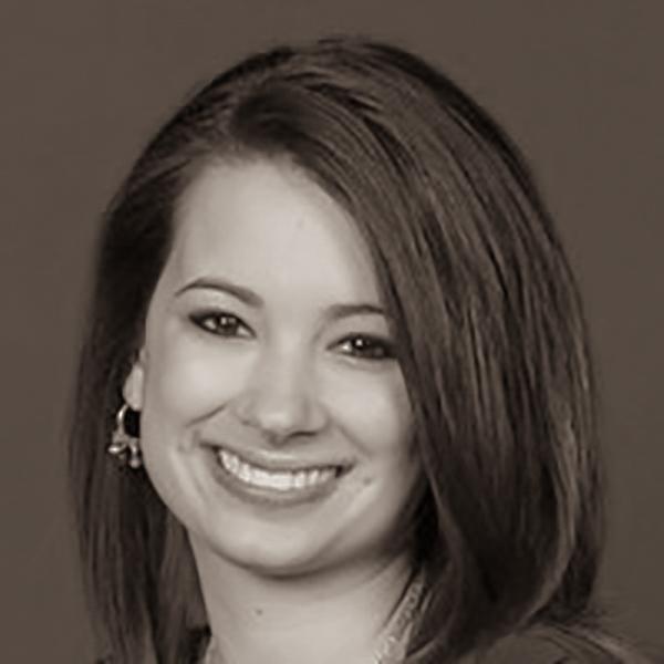 Katie Davis, Social Media Director