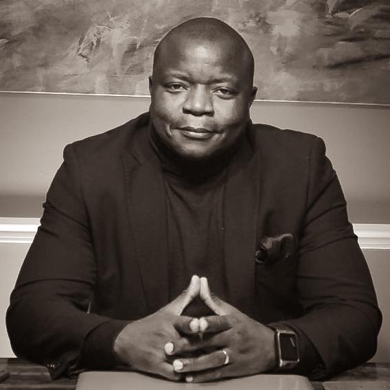Victor Mayeya Odwori