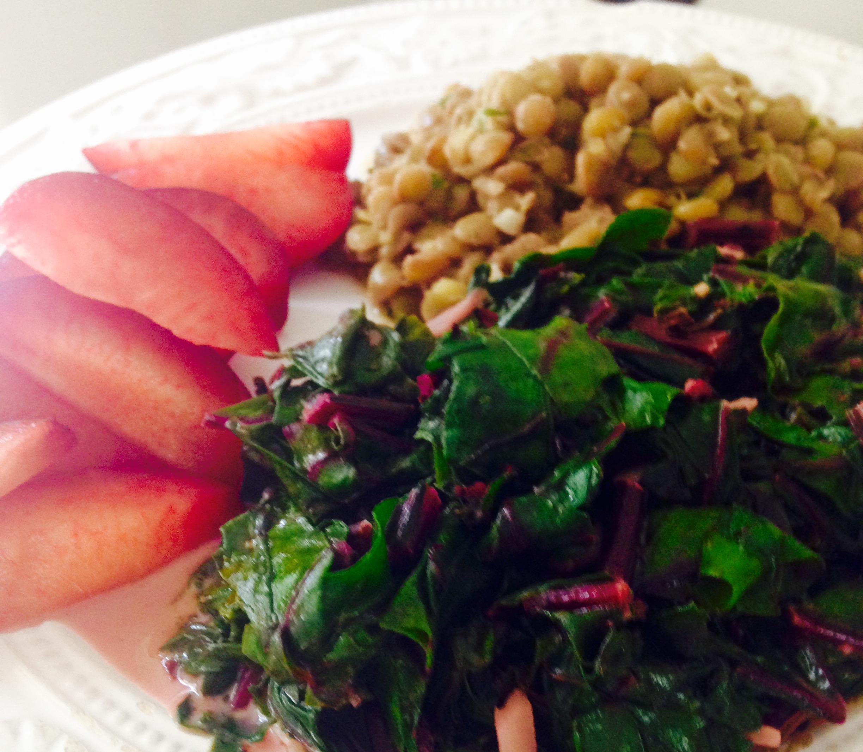 lentils and beet greens.jpg
