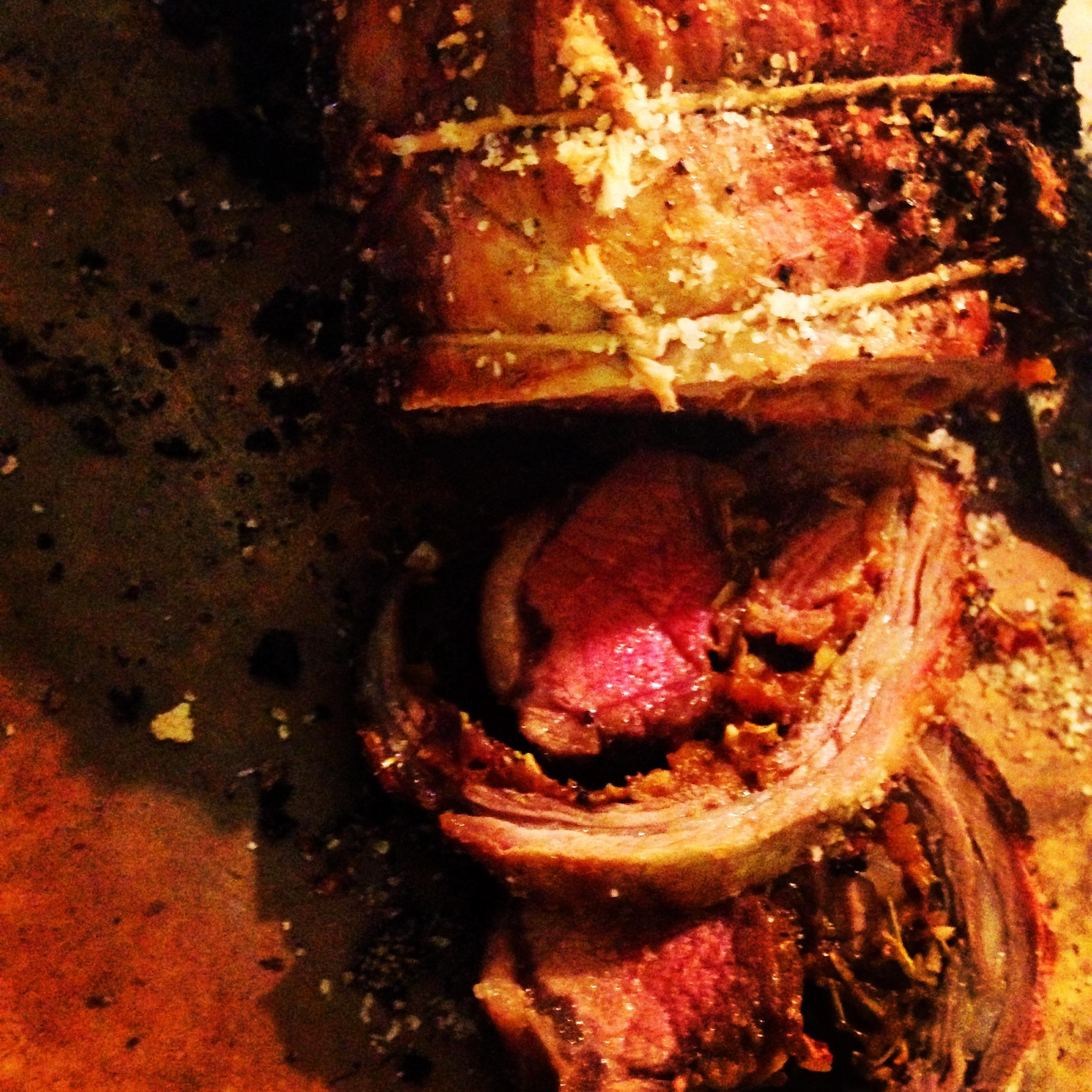 firecooked lambchetta.JPG