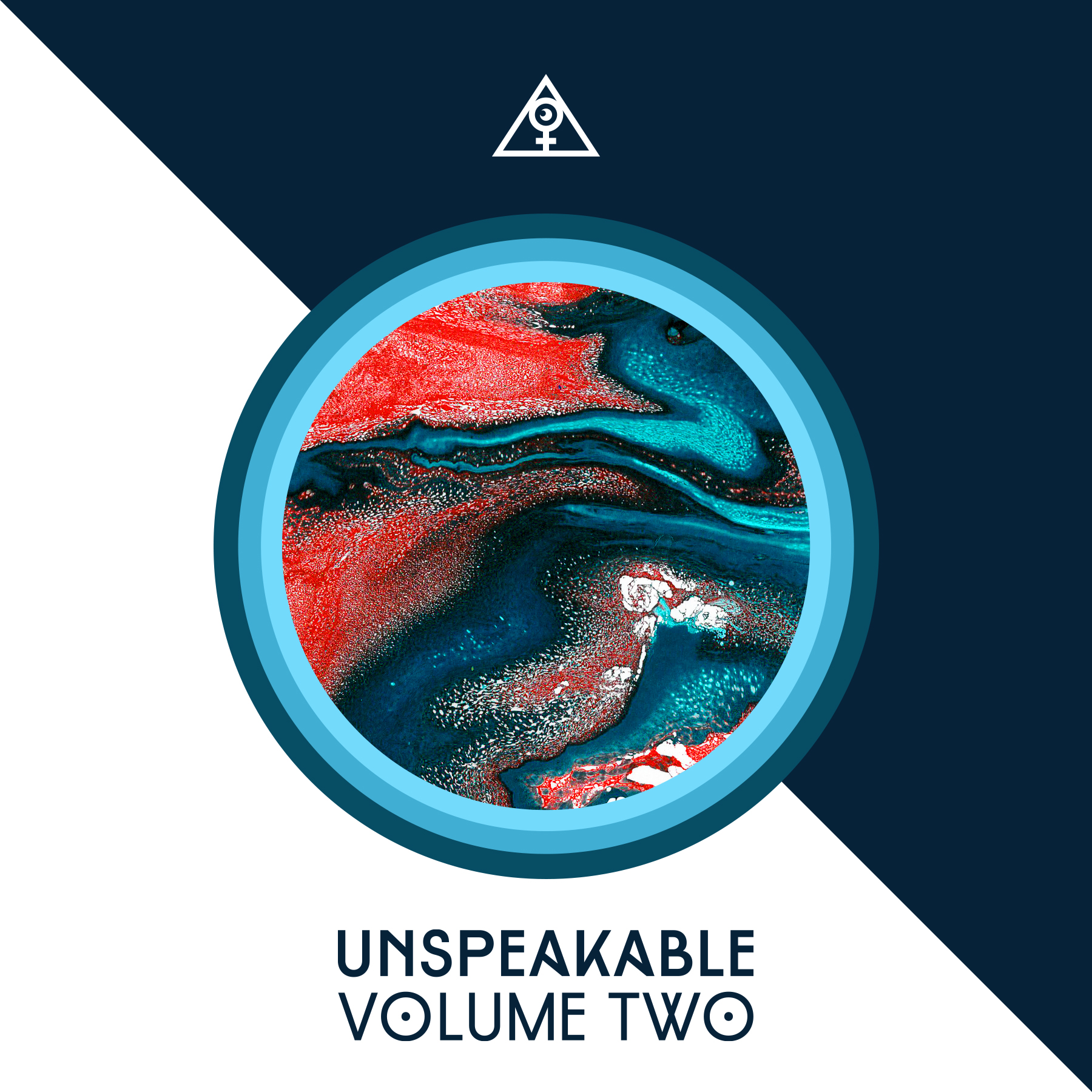 Unspeakable Volume Two