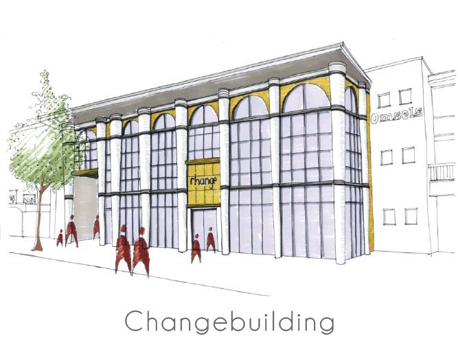 Changebuilding