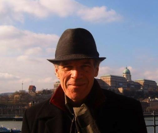 Garry O'Briain